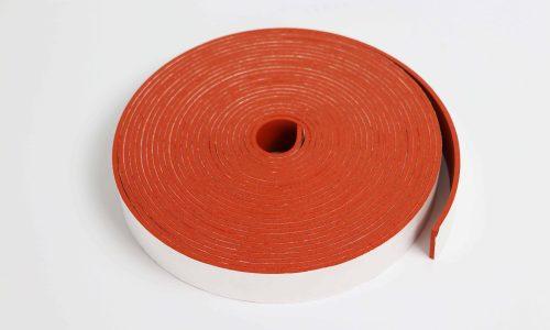 Silicone Foam Tape