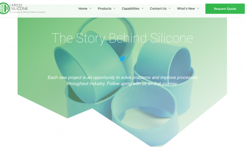 Silicone News Blog