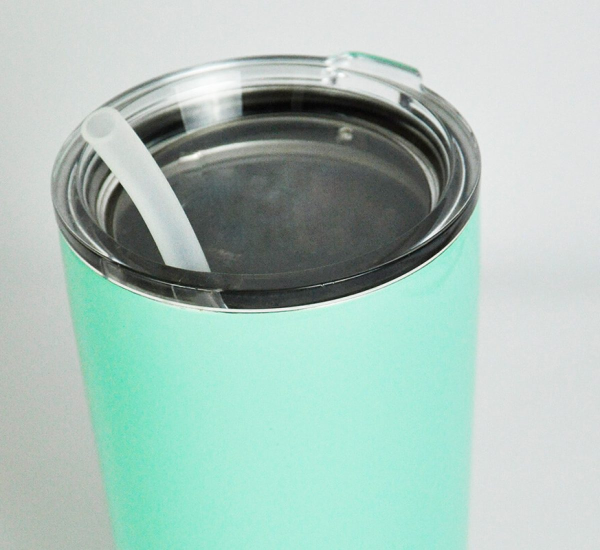 silicone straw for yeti cup